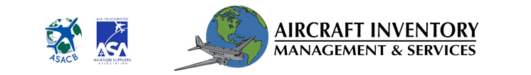 Aircraft Inventory Logo